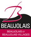 Logo de l'Organisme de Défense et de Gestion des appellations Beaujolais et Beaujolais Villages.