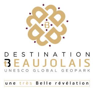 Logo de l'office de tourisme du Beaujolais